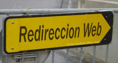 redireccion-web