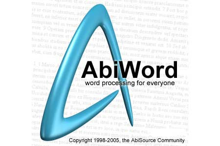 abiword convert pdf to word