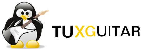 El editor de partituras TuxGuitar anuncia su versión 1.5