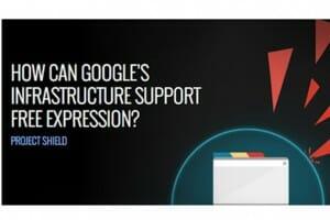 Google-Project-Shield
