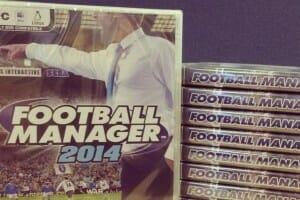 football manaher 2014