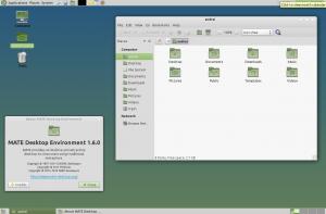 mate-desktop