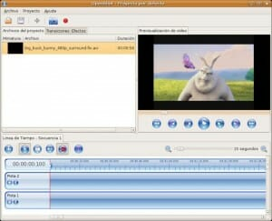 openshot-video
