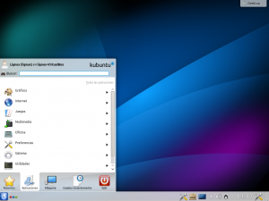 Kubuntu8