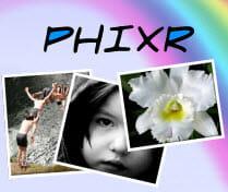 Resultado de imagen para phixr
