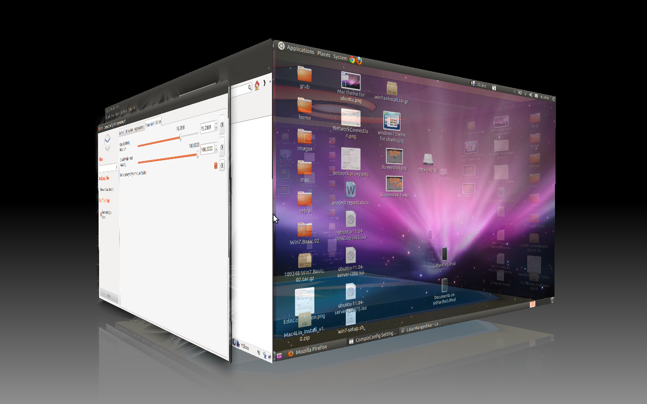 Instalar Y Configurar Compiz En Ubuntu