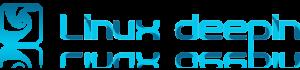 LinuxDeepin_logo