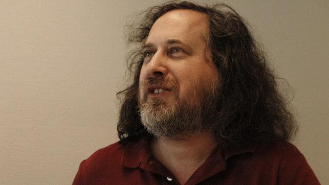 Richard-Stallman2