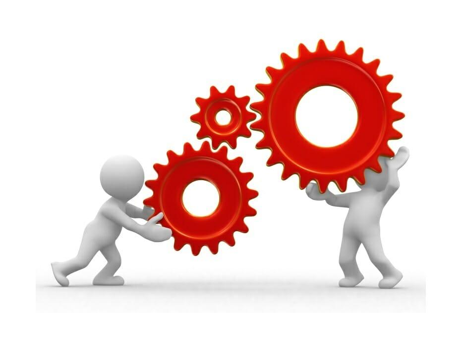 Días de mantenimiento y tareas en el servidor