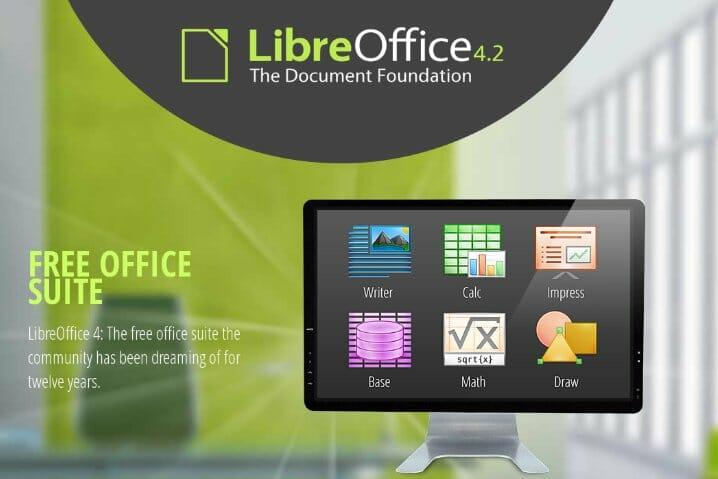 LibreOffice4.2