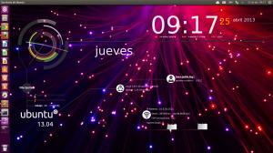 Ubuntu-13.04