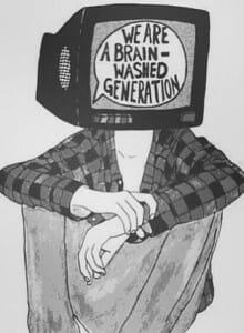 brain washed generation