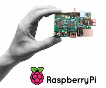 Sistemas Operativos en la Raspberry Pi