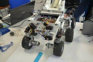 OpenCuriosity_robot