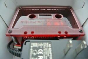 Mixtape-Arduino