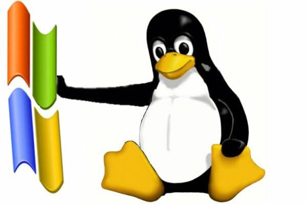LinuxVSWindows
