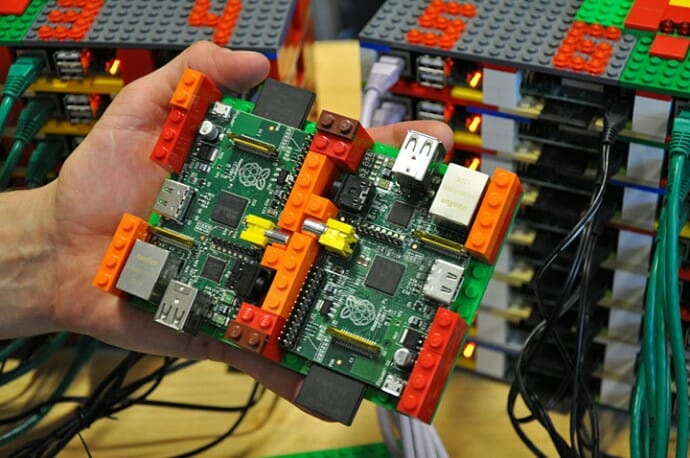 Comparativa Raspberry pi, Odroid, Banana pi y Matrix ARM