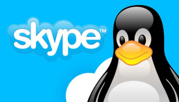 Skype_Linux