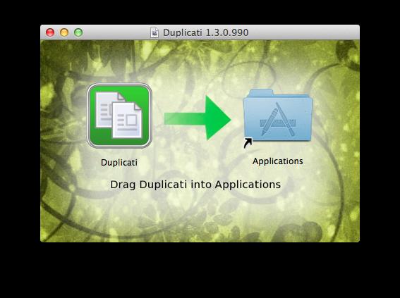 Duplicati1