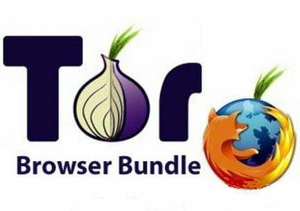 Firefoz y Tor