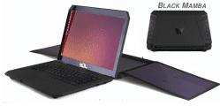 portatil sol ubuntu, portatil solar