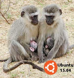 ubuntu 15-04