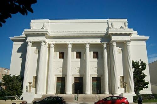 Internet Archive, visita el historial de web y archivos en la red desde que surgieron