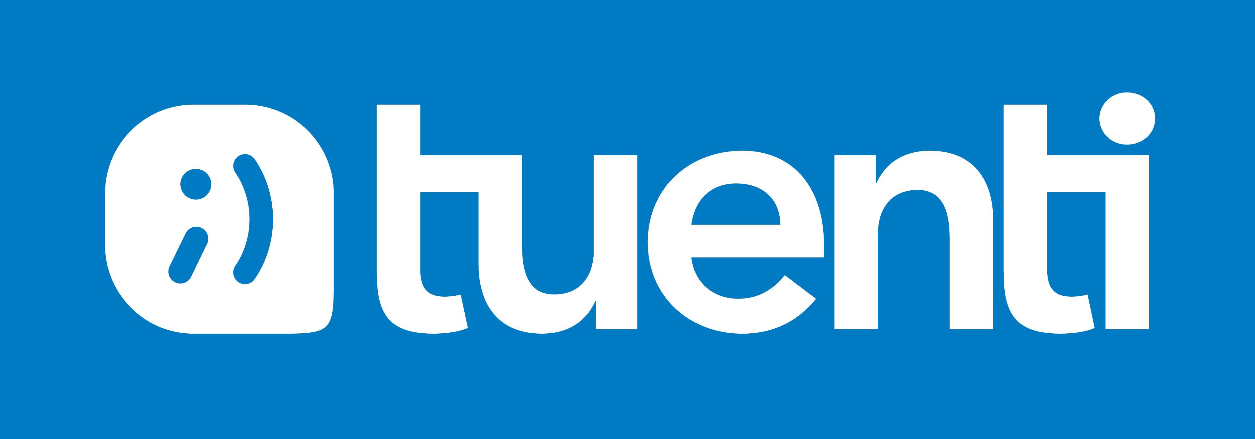 Tuenti - logo
