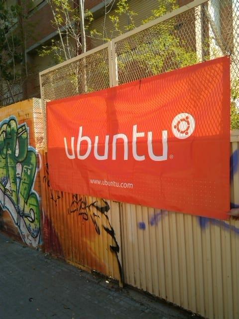 Ubuntu 15.04 Install Party 9 de Mayo Terrassa