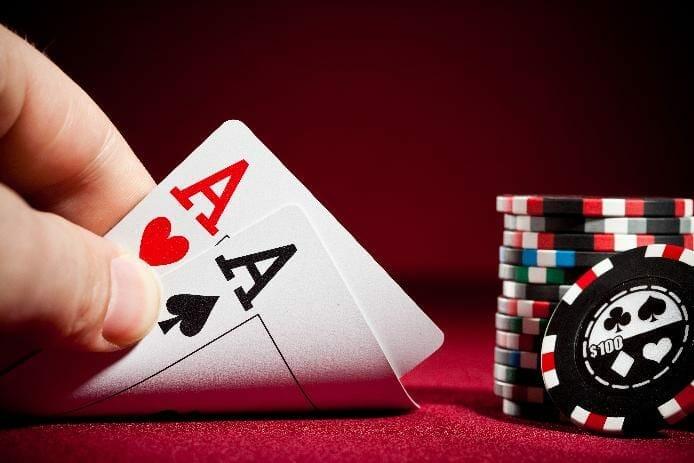 Promosi poker online
