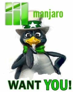 manjaro_we_want_you