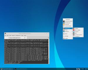 Imagen de Semplice-Linux 7