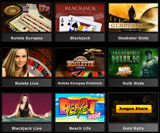 Casino_Azar