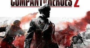 Company of Heroes 2 llega a Gnu Linux de forma nativa!