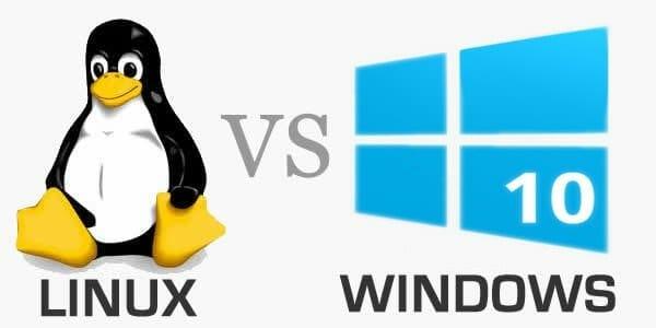 linux-vs-windows