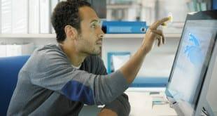 Intel® les presenta proyectos realizados con RealSense™