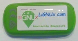 Nuevo producto en la tienda de LiGNUx: Pendrive Lexar 3.0 de 16/32 Gb