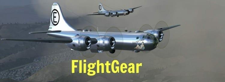 FlightGear-logo