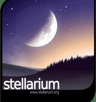 El telescopio Stellarium anuncia su versión 0.16.1