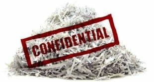 Eliminar archivos de manera permanente con Shred en Gnu Linux