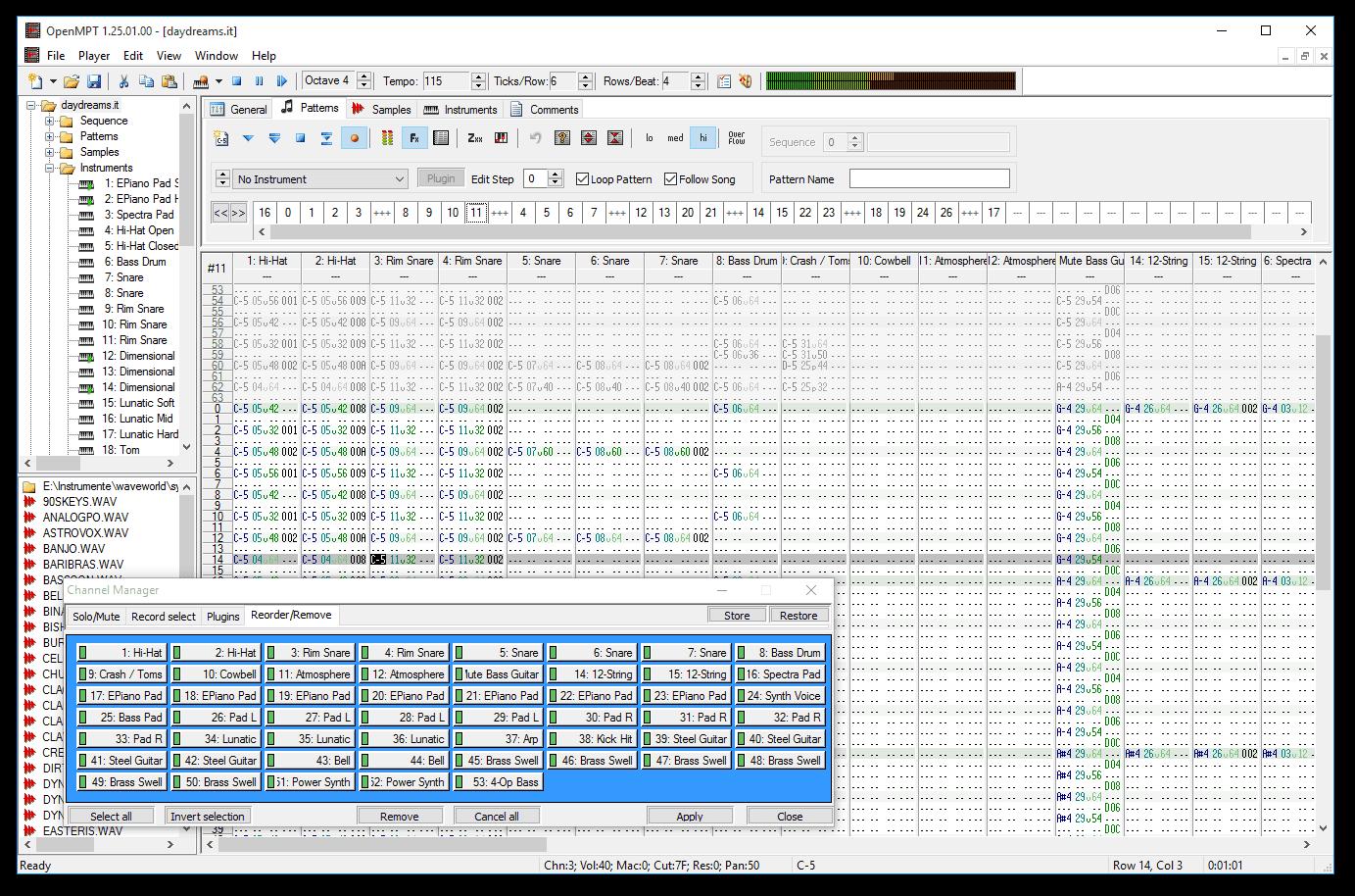 openmpt-pattern_tab