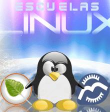 Escuela Linux