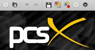 PCSX-Reloaded (emulador de PlayStation para GNU/Linux)