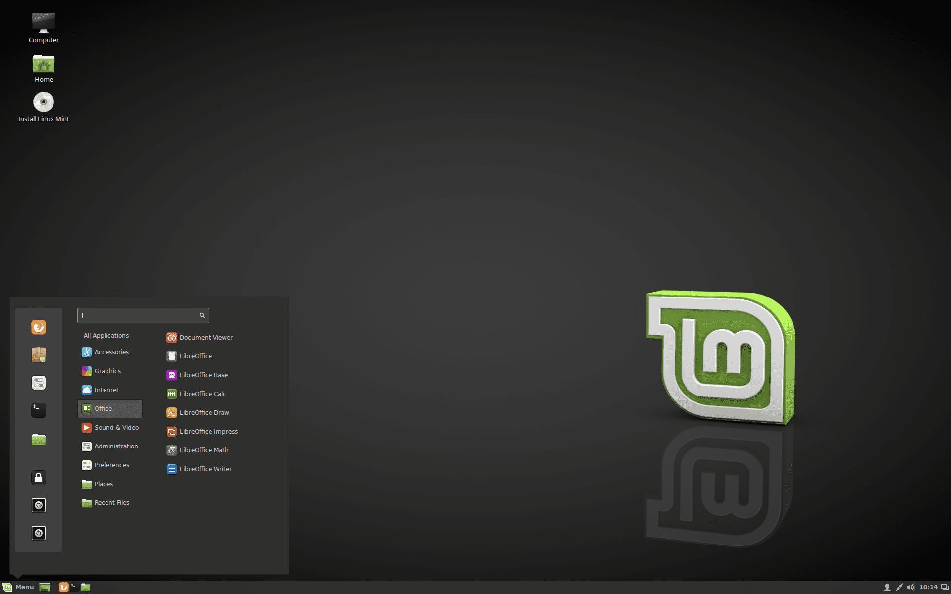 Linux Mint 18 Beta Ya Disponible Para Descarga