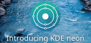 KDE-Neon-Linux-Distro