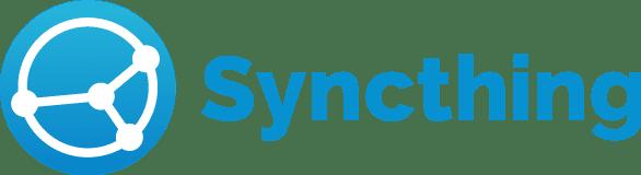 syncthing-logo