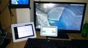 ¿Como extender la pantalla mediante un servidor VNC?