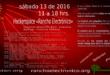 Invitación a Día Debian 2016 Ciudad de México