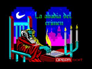 La abadía del crimen