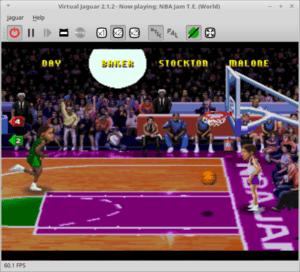 NBA Jam T.E